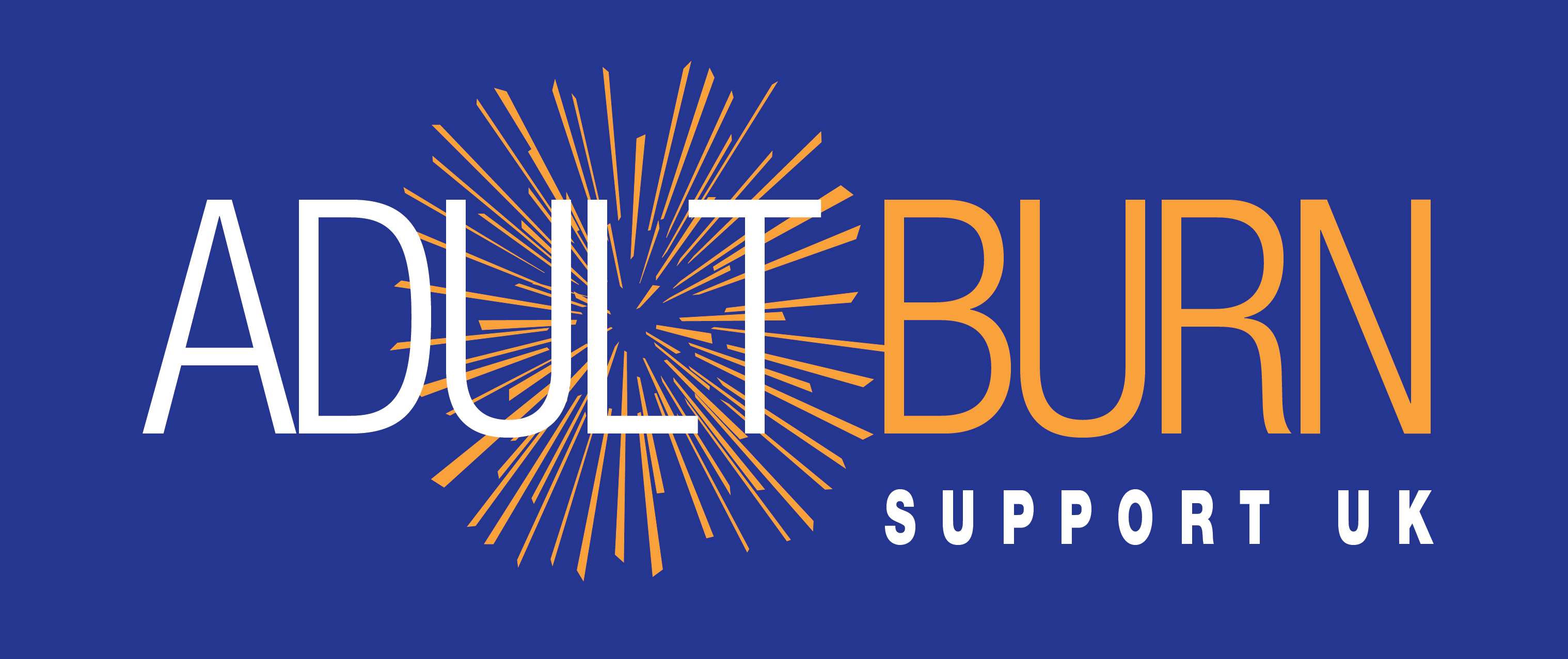Adult Burn Support UK logo