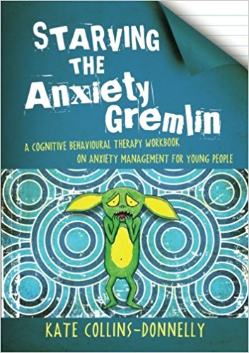 Starving the anxiety gremlin for young people